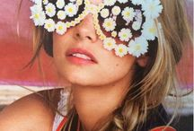g i r l // c r u s H i n / Don't hate me cuz I'm beautiful / by Sofia by ViX