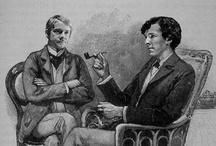 Sherlock / by Ace D. Portgas