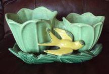McCoy Pottery / by LMM