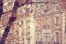Autumn / by Leila Chen