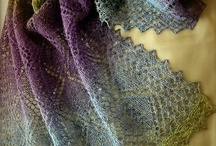 I Don't Knit Shawls But If I Did... / by Julie Murphy