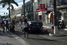 Jamaica / by Dauntless Jaunter Travel Site