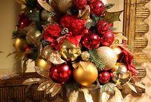 Christmas / by Marsha Bradford