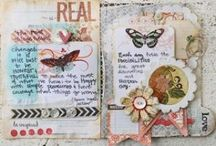 Junk Journals / by Anna Stillwell