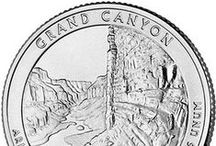 National Park Quarters / by ICCoin