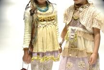 Little Girls Fashion / Girls_Fashion / by Marianne Pappacoda