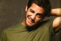 Jake Gyllenhaal / by Taylor