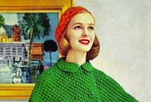 Fabulous Fifties / by B&D design color, contrast & clothing