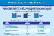 PSST! PSAT Prep / The PSAT, or Preliminary SAT, is designed to give students a taste of what to expect on the actual exam. It's also the National Merit Scholarship Qualifying Test, providing significant scholarship opportunities. Here are some tools and tips to help you do your best. / by Method Test Prep