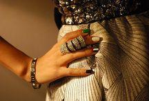 Fancy Accessories / by سارة