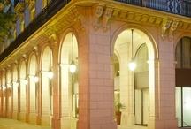 K+K Hotel Picasso Barcelona / by K+K Hotels