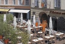 K+K Restaurants am Waagplatz Salzburg / by K+K Hotels