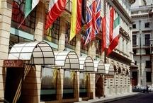 K+K Hotel Opera Budapest / by K+K Hotels