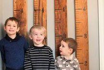 All things kids! / Fun & easy kid-friendly crafts  and activities  / by 94.9 Cincinnati