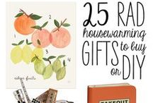 Gift Ideas / Fun things for the person that is hard to buy for, or the person who has everything!  / by 94.9 Cincinnati