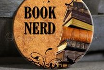 Books / by Manuela