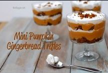 Pumpkin!! / Pumpkin & Pumpkin Spice everything! From food to candles, you'll find it here.  / by 94.9 Cincinnati