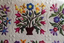 Quilt Ideas / by Alison Lovallo