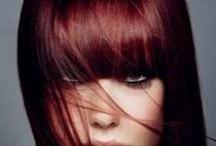 Hair, Makeup & Beauty  / by Trinity Burbank