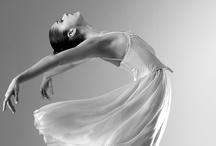 Dance / by Meredith Goodrich