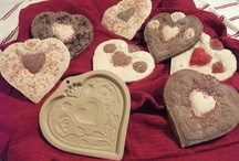 Brown Bag Cookies in Molds / by Meredith Goodrich