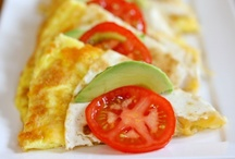 Breakfast/Brunch Essentials.... / by Marietta Socarras