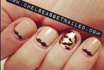 Nails Nails Nails / by María Rosa
