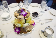 Table Settings / At Northeastern there's always more than one way to decorate a table. / by Northeastern Events