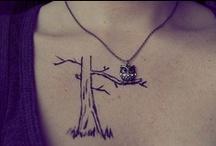 Tattoos  / by María Rosa