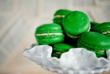 Emerald Inspiration / We were inspired by the announcment of Pantone's Color of the Year- Emerald! / by Northeastern Events