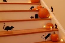Halloween Decor We Love / Everyone loves Halloween, and here are some ideas to make the spooky holiday even more fun! / by Northeastern Events
