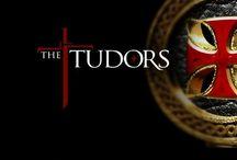 The Tudors / by Bettina Krüger
