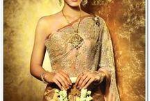 Engagement II / (Formal equivalent of western engagement) Ashirwad/Para Patri/Paancinni including the ring ceremony / by nadiya k
