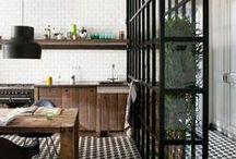 Kitchen / by Anna Mårselius