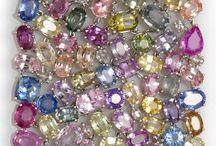Glorious gems / by Baiba Eastlick