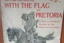 praetorians / by Phill Wright