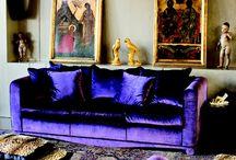 Interior design / by Maura Babusci