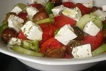 Greek Recipes / by Effie Tzanakakis