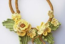 Crochet / crocheting / by Kaye Miller