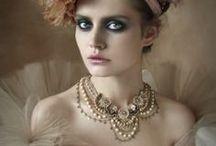 Victorian jewelry / by Trinkets Beadwork
