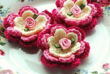 Crochet / by Khawla S