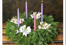 Advent / by CatholicMatch.com