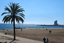 Barcelona / by Best travel to Barcelona