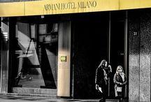 Hotels / by edoardo cancellieri