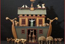 Primitive and Folk Art / by Velma Hoefgen