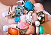 Gems Galore. / by Velma Hoefgen