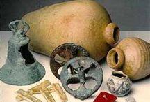 Art & Artifacts / by Velma Hoefgen