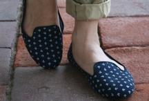 shoes / by Eric Liu
