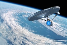 Star Trek / All related to the Star Trek franchise. TV, Movies, etc. / by El Rome