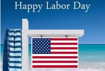 LABOR DAY / Comfort Keepers provides in-home care that enriches our clients' lives and helps them maintain the highest possible level of independent living. 559-456-8064. / by Comfort Keepers ~ Fresno California
